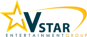 VStar Entertainment Group Logo