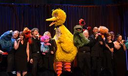 2012 Sesame Gala Sing