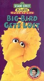 BigBirdGetsLostVHS