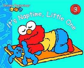 Book.naptimelittleone