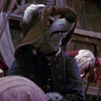 Wolf-pirate