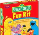 Sesame Street Fun Kit