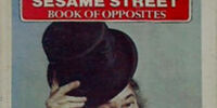 Sesame Street Book of Opposites