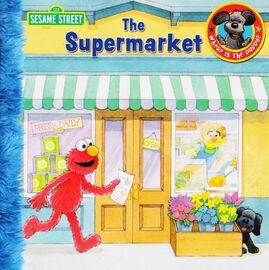 Puppy supermarket