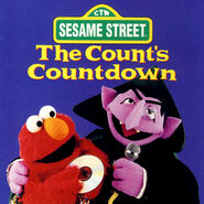 The Count's Countdown (CD)