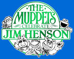 Muppets celebrate jim henson logo v4 by tygerbug-d6welb8