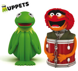 Cirkuit planet muppet drives