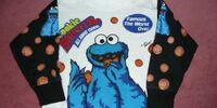 Sesame Street T-shirts (Japan)
