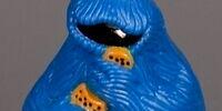 Sesame Street rattles