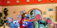 Mouse School