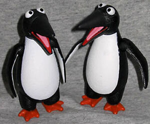 Penguinsfigures
