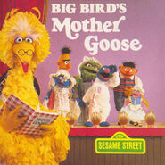 Big Bird's Mother Goose