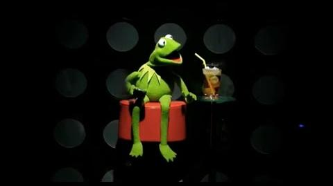 Kermit at TED 2014