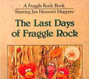 The Last Days of Fraggle Rock