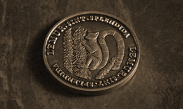 MMW Lemur coin