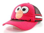 Elmo trucker