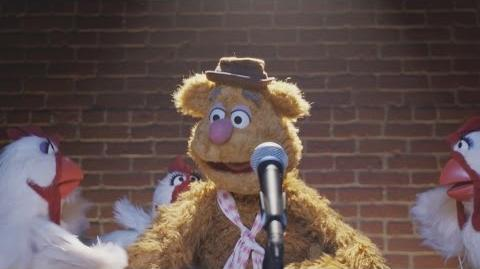 Fozzie's Bear-ly Funny Fridays 11 Fozzie Bear Jokes The Muppets