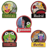 MuppetsMostWanted-LimitedEditionPins