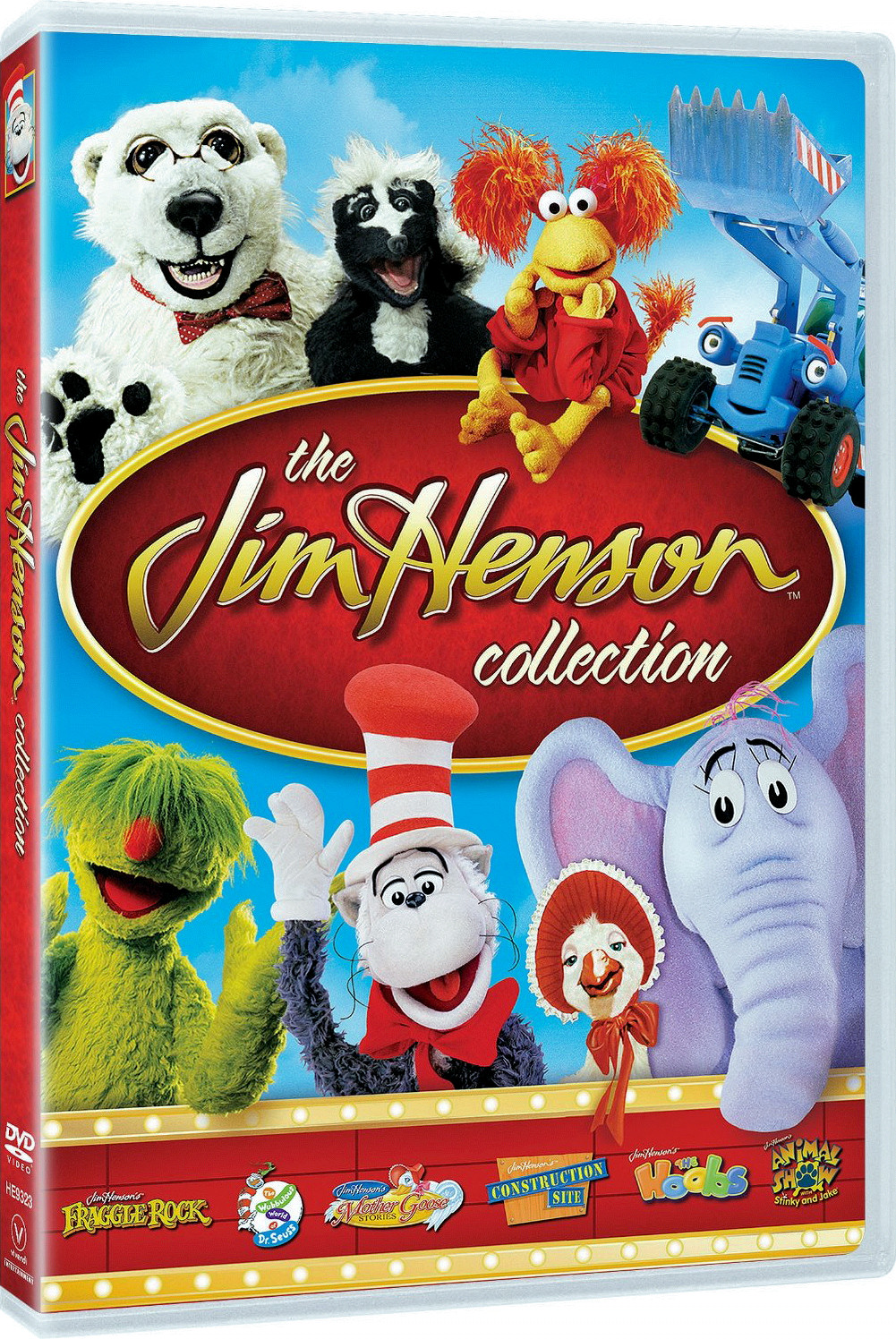 the jim henson collection muppet wiki fandom powered