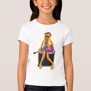 Zazzle janice sitting shirt