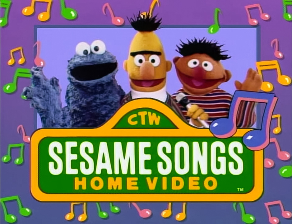 Sesame songs home video muppet wiki fandom powered by for House house house house music song