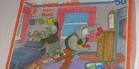 Sesame Park puzzles