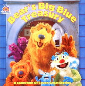 Bearsbigbluetreasury