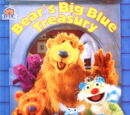 Bear's Big Blue Treasury