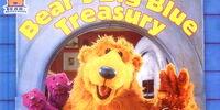 Bear's Big Blue Treasury