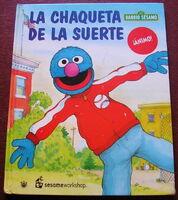 Nº 19 LA CHAQUETA DE LA SUERTE