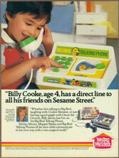 BigBirdTalkingPhone1985Ad
