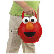 Elmo on the go 2