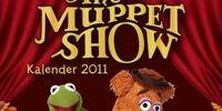 Muppet calendars (Heye)