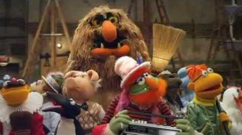Muppets Sneak Peek - How Many Muppets
