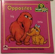 Beep books opposites