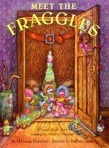 Meet the Fraggles (book)