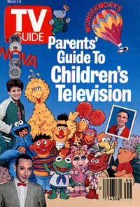 TVGUIDE Mar 3 1990