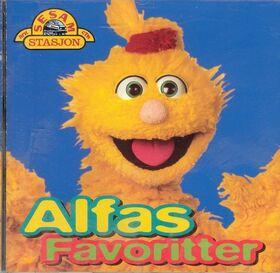 AlfasFavoritter