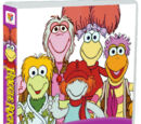 Fraggle Rock: The Animated Collection (Australia)