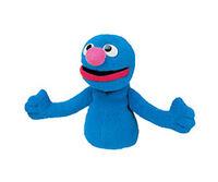 Gund-Fingerpuppet-Grover-2003