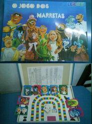 Portuguese game