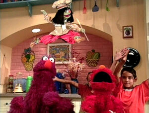 We Did It (Sesame Street)