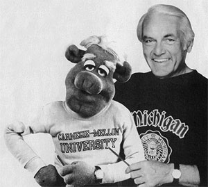 ted knight dc