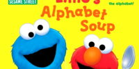 Elmo's Alphabet Soup