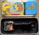 Sesame Street watches (ewatchfactory)