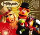 The Muppets Official Calendar 2008