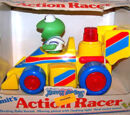Muppet Babies Action Racers