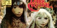The Dark Crystal (read-along)