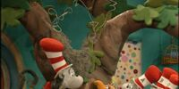 Episode 210: The Cat in the Hat's Indoor Picnic