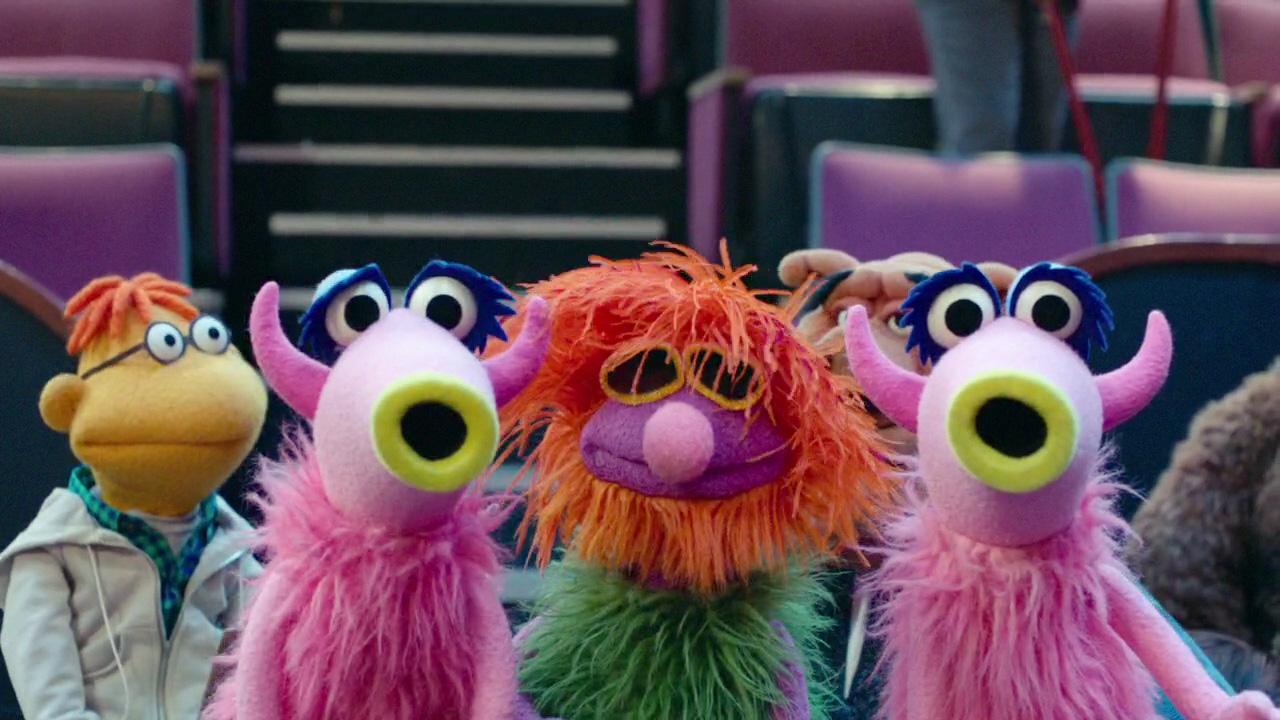 The Muppet Show - Mahna Mahna (manamana, Mah-Na Mah-Na) - YouTube
